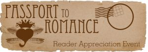 Passport to Romance Reader Appreciation Event