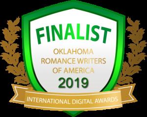 OKRWA IDA Finalist Award